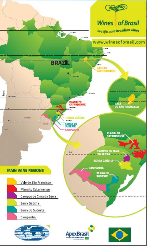 Brazilian Wine