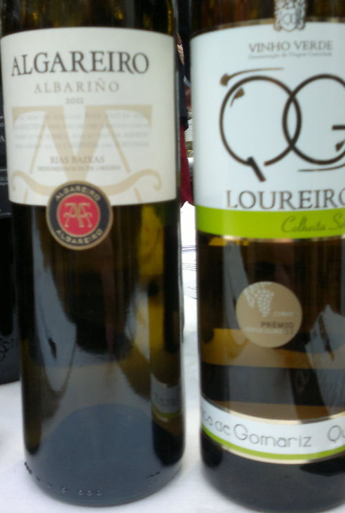 Richmond Wine Agencies White Wines