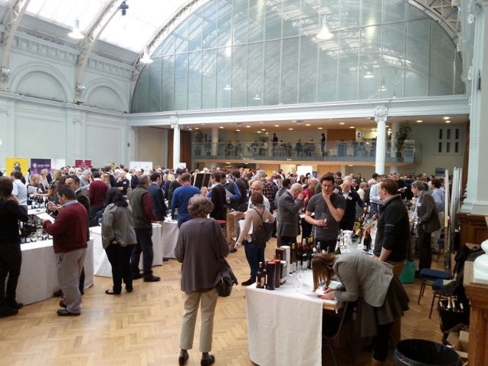 Miscellaneous Wines, Wine Fairs & Launches